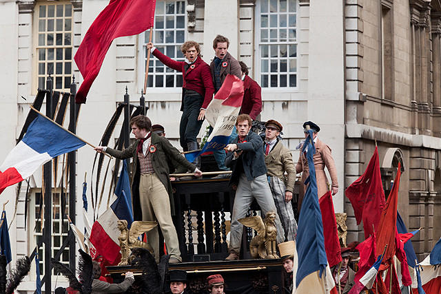 『Les Misérables』