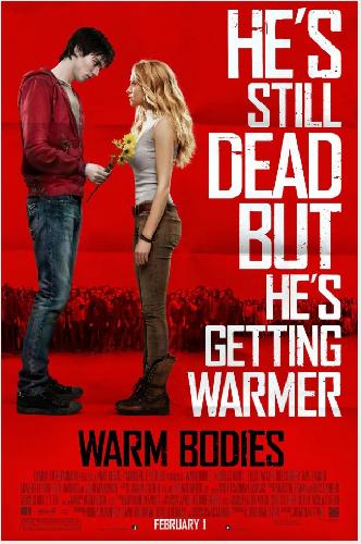 『Warm Bodies』