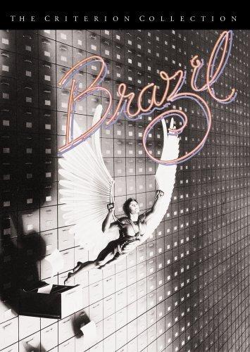 『Brazil』ー未来世紀ブラジル