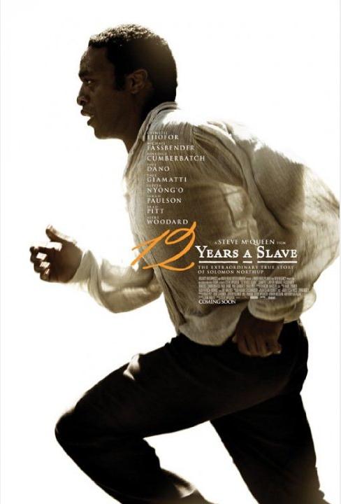 『12 years a slave』邦題:それでも夜は明ける