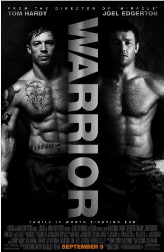 『Warrior』