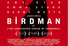 『 Birdman: Or (The Unexpected Virtue of Ignorance) 』4 月10日公開