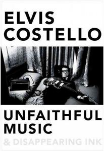 Elvis  Costelloがエッセイを出版