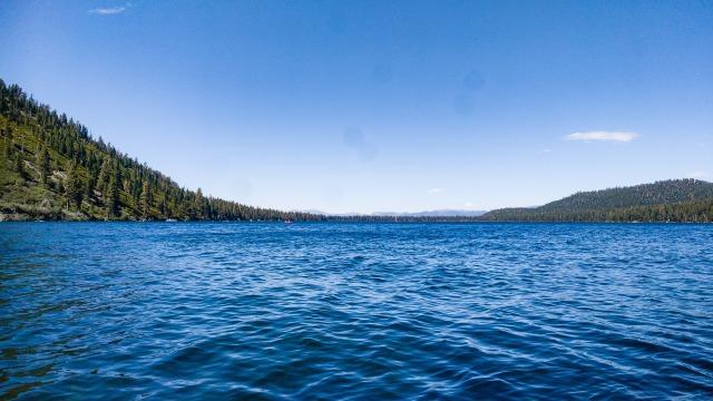 Lake Tahoeーレイクタホー